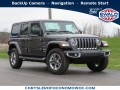 2020 Jeep Wrangler Unlimited Sahara, C20J190, Photo 1
