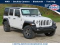 2020 Jeep Wrangler Unlimited Sport S, C20J95, Photo 1