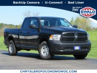 New, 2020 Ram 1500  Tradesman, Black, D20D342-1