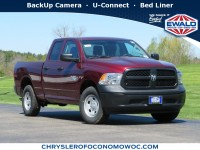 New, 2020 Ram 1500  Tradesman, Red, D20D345-1
