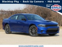 New, 2021 Dodge Charger GT AWD, Blue, D21D59-1