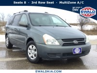 Used, 2006 Kia Sedona, Other, KN1779A-1