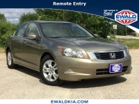 Used, 2010 Honda Accord Sedan LX-P, Green, 20K15C-1