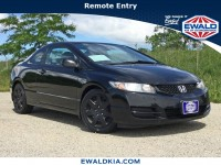 Used, 2010 Honda Civic Coupe LX, Other, KN1860A-1