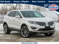 Used, 2017 Lincoln MKC Select, Other, KP2160-1