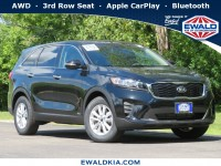 New, 2020 Kia Sorento LX, Other, 20K396-1