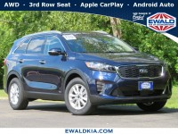 New, 2020 Kia Sorento LX, Other, 20K398-1