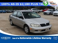 Used, 2002 Mitsubishi Lancer ES, Other, T19257A-1