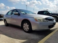 Used, 2003 Honda Accord Sdn LX Auto, Silver Metallic, C17212A-1