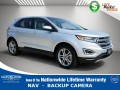 2017 Ford Edge Titanium AWD, P11146, Photo 1