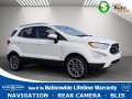 2019 Ford EcoSport Titanium FWD, T19195, Photo 1
