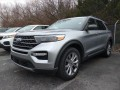 2020 Ford Explorer XLT 4WD, T20009, Photo 2