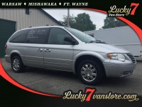 Used, 2005 Chrysler Town & Country Limited, Gray, F113-1