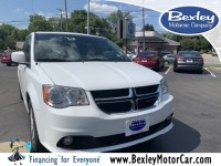 Used, 2019 Dodge Grand Caravan SXT, White, BT5325-1