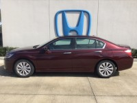 Used, 2014 Honda Accord Sedan EX-L, Other, H37376A-1