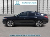 Used, 2014 Honda Crosstour EX, Black, H38837A-1
