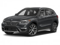 New, 2019 BMW X1 xDrive28i, Silver, BF14871-1