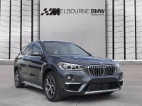 Certified, 2019 BMW X1 sDrive28i, Gray, PT6018-1