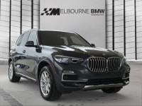 New, 2020 BMW X5 sDrive40i, Gray, BF14981-1