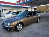 Used, 2001 Jaguar S-TYPE V6, Brown, 1426-1