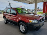 Used, 2005 Ford Escape XLS, Other, 3097-1