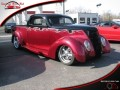 1937 Chevrolet Pickup Custom, 032670, Photo 1