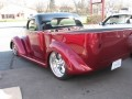 1937 Chevrolet Pickup Custom, 032670, Photo 5