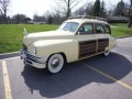 1948 Packard Deluxe 8 4 Door Sedan, 934403, Photo 2