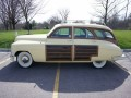1948 Packard Deluxe 8 4 Door Sedan, 934403, Photo 3
