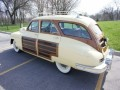 1948 Packard Deluxe 8 4 Door Sedan, 934403, Photo 4