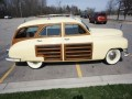 1948 Packard Deluxe 8 4 Door Sedan, 934403, Photo 7