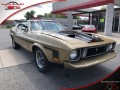 1973 Ford Mustang Mach 1, 185519, Photo 1