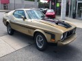 1973 Ford Mustang Mach 1, 185519, Photo 2