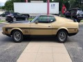 1973 Ford Mustang Mach 1, 185519, Photo 5