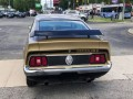 1973 Ford Mustang Mach 1, 185519, Photo 7