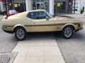 1973 Ford Mustang Mach 1, 185519, Photo 9