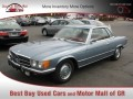 1973 Mercedes-Benz 450 SL Hard Top, 001221, Photo 2