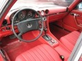 1973 Mercedes-Benz 450 SL Hard Top, 001221, Photo 9