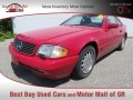 1997 Mercedes-benz Sl-class SL320 Roadster, 150283-3, Photo 2