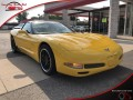 2003 Chevrolet Corvette Z06 50th Anniversary Edition Coupe, 102808, Photo 1