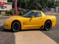 2003 Chevrolet Corvette Z06 50th Anniversary Edition Coupe, 102808, Photo 4