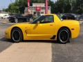 2003 Chevrolet Corvette Z06 50th Anniversary Edition Coupe, 102808, Photo 5