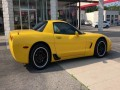 2003 Chevrolet Corvette Z06 50th Anniversary Edition Coupe, 102808, Photo 8