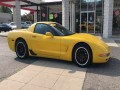 2003 Chevrolet Corvette Z06 50th Anniversary Edition Coupe, 102808, Photo 9
