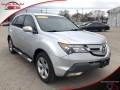 2007 Acura MDX Sport/Entertainment Pkg, 546917-2, Photo 1