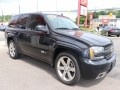 2008 Chevrolet TrailBlazer 3SS 4WD, 187091, Photo 2