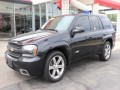 2008 Chevrolet TrailBlazer 3SS 4WD, 187091, Photo 4