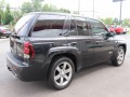 2008 Chevrolet TrailBlazer 3SS 4WD, 187091, Photo 9