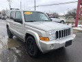 2008 Jeep Commander Limited, 108121, Photo 1