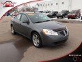 2008 Pontiac G6 4dr Sdn, 288139, Photo 1